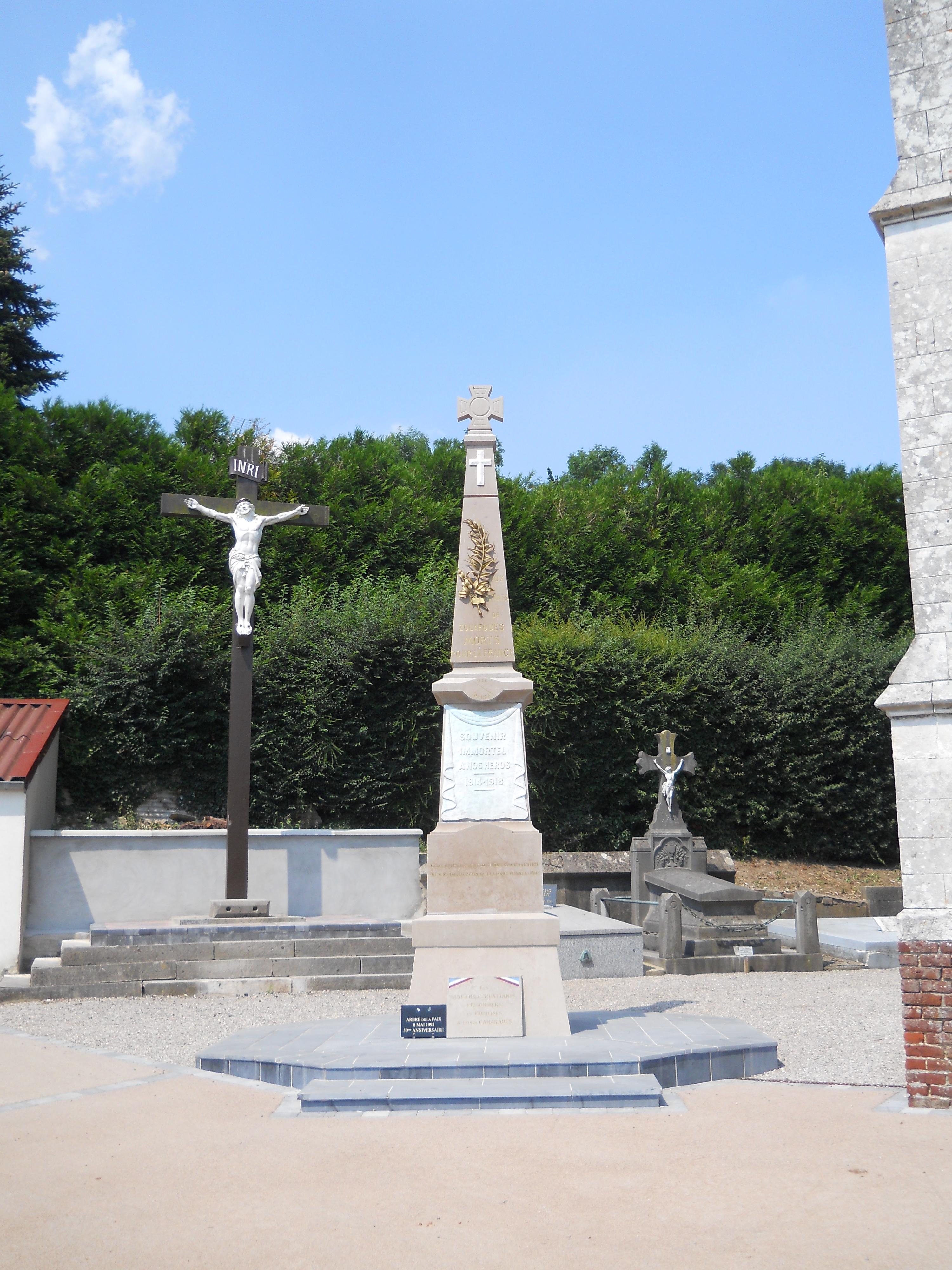 Monument rénové (1)