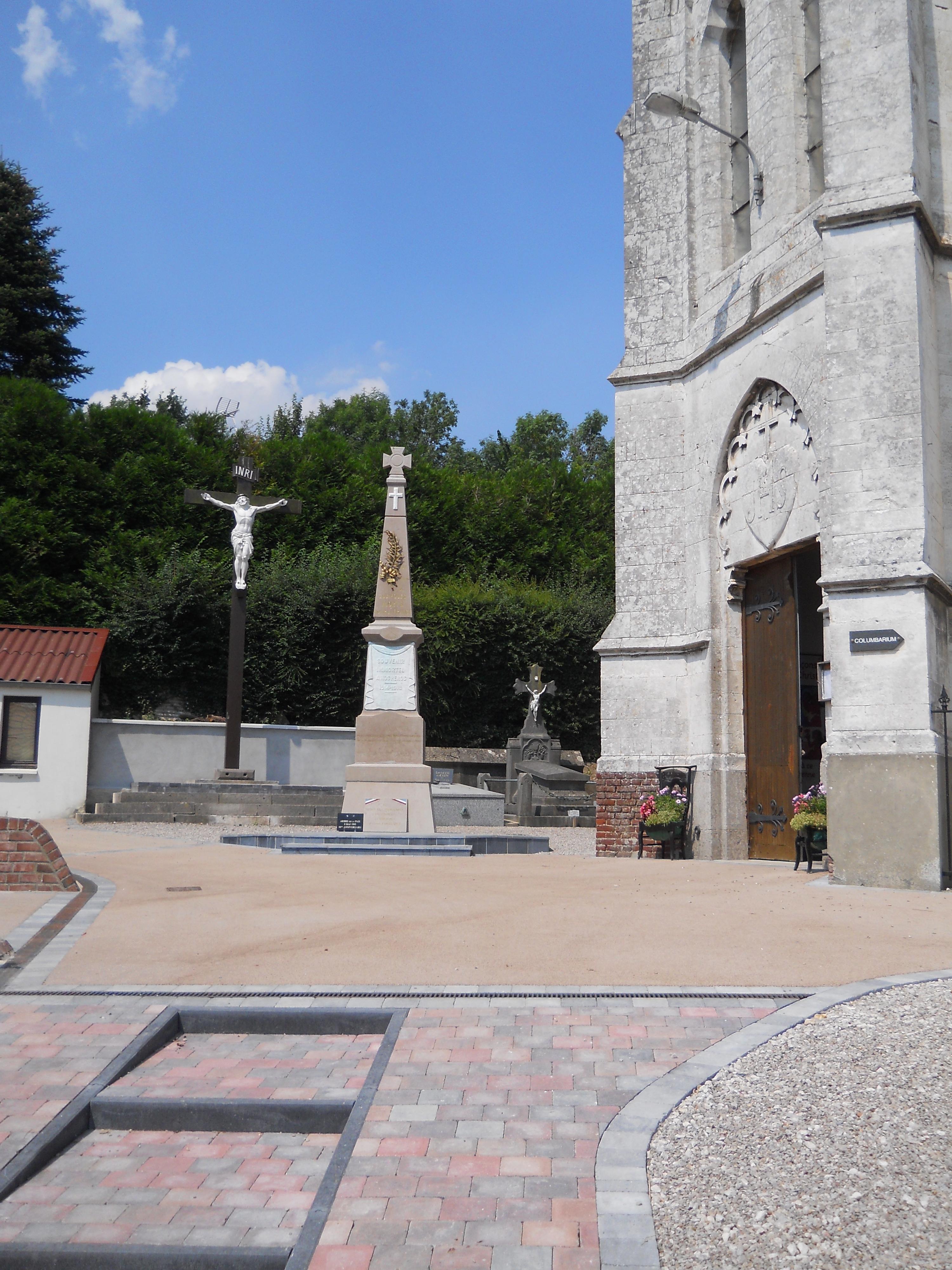 Monument rénové (2)