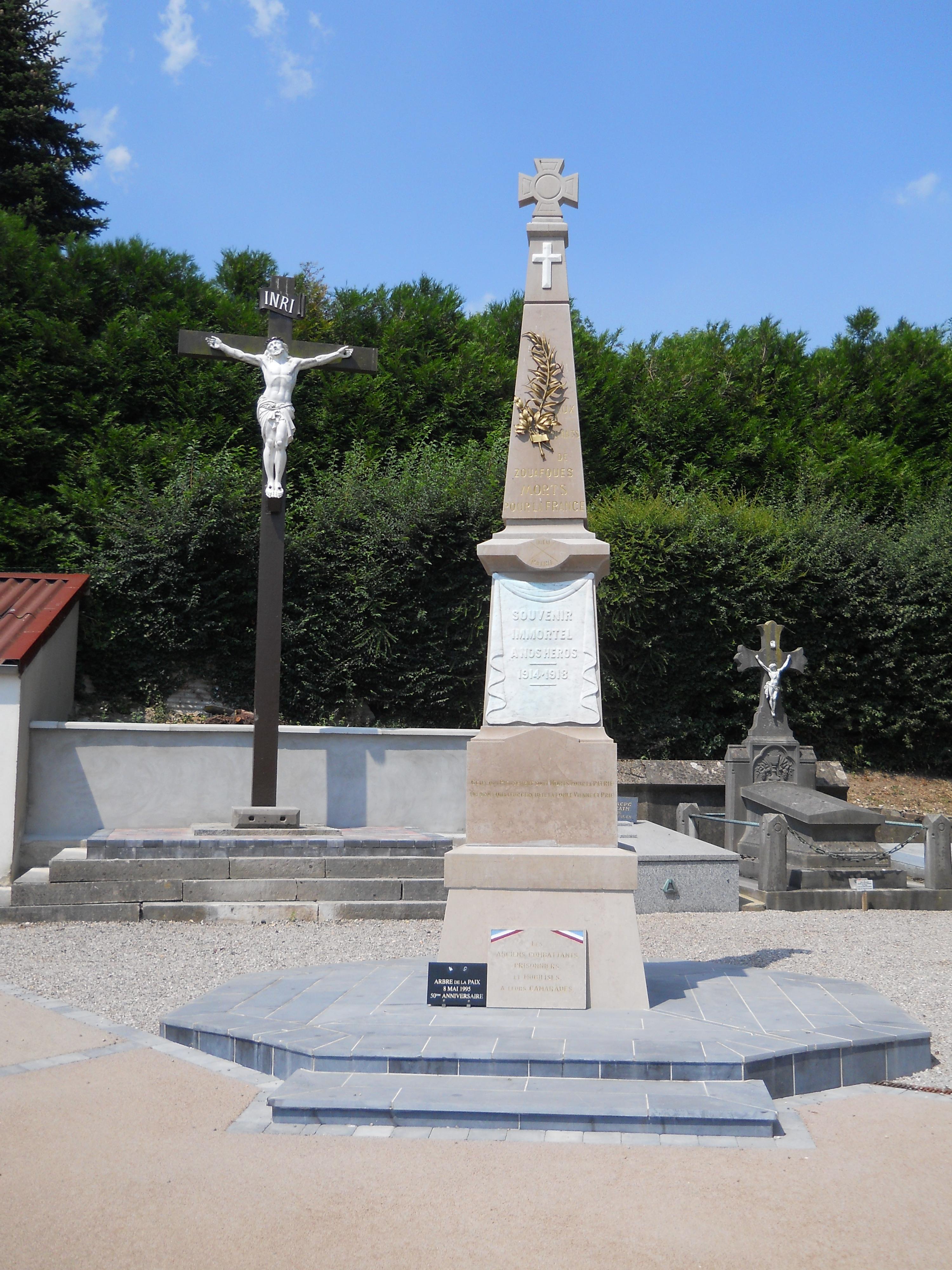 Monument rénové (3)