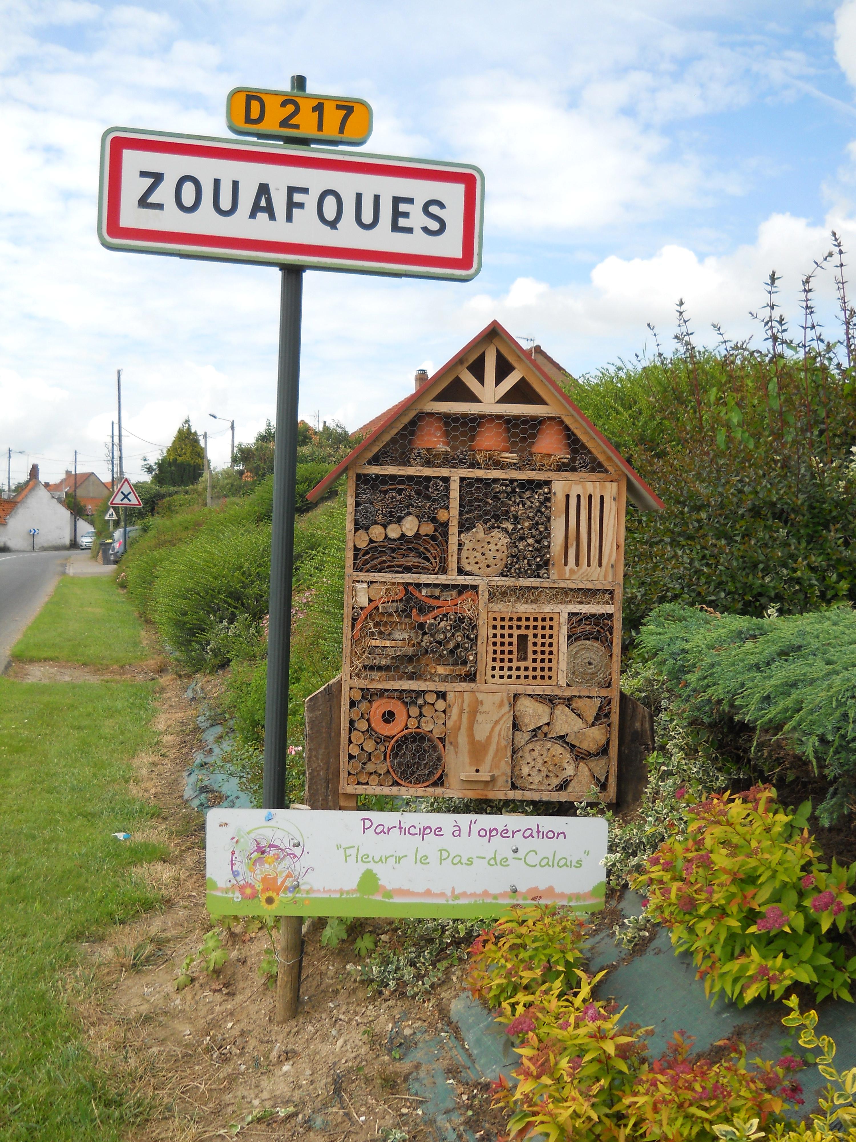 Zouafques 2018