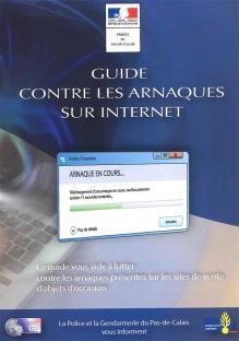 Guide contre les arnaques sur internet 1