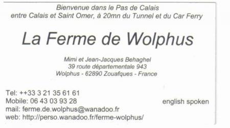 La ferme de wolphus 2