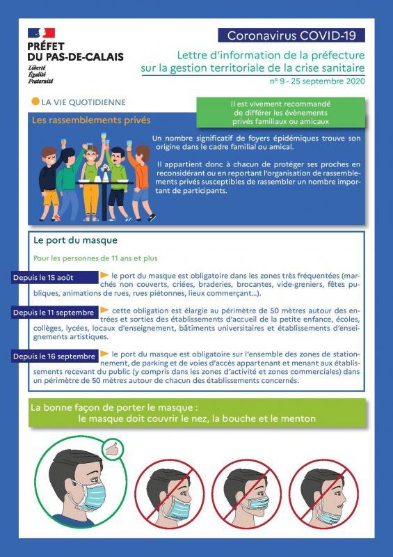 Lettre d information de la prefecture covid 19 page 002