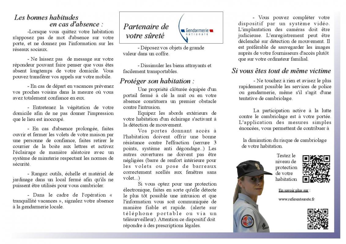 Plaquette information cambriolage page 002